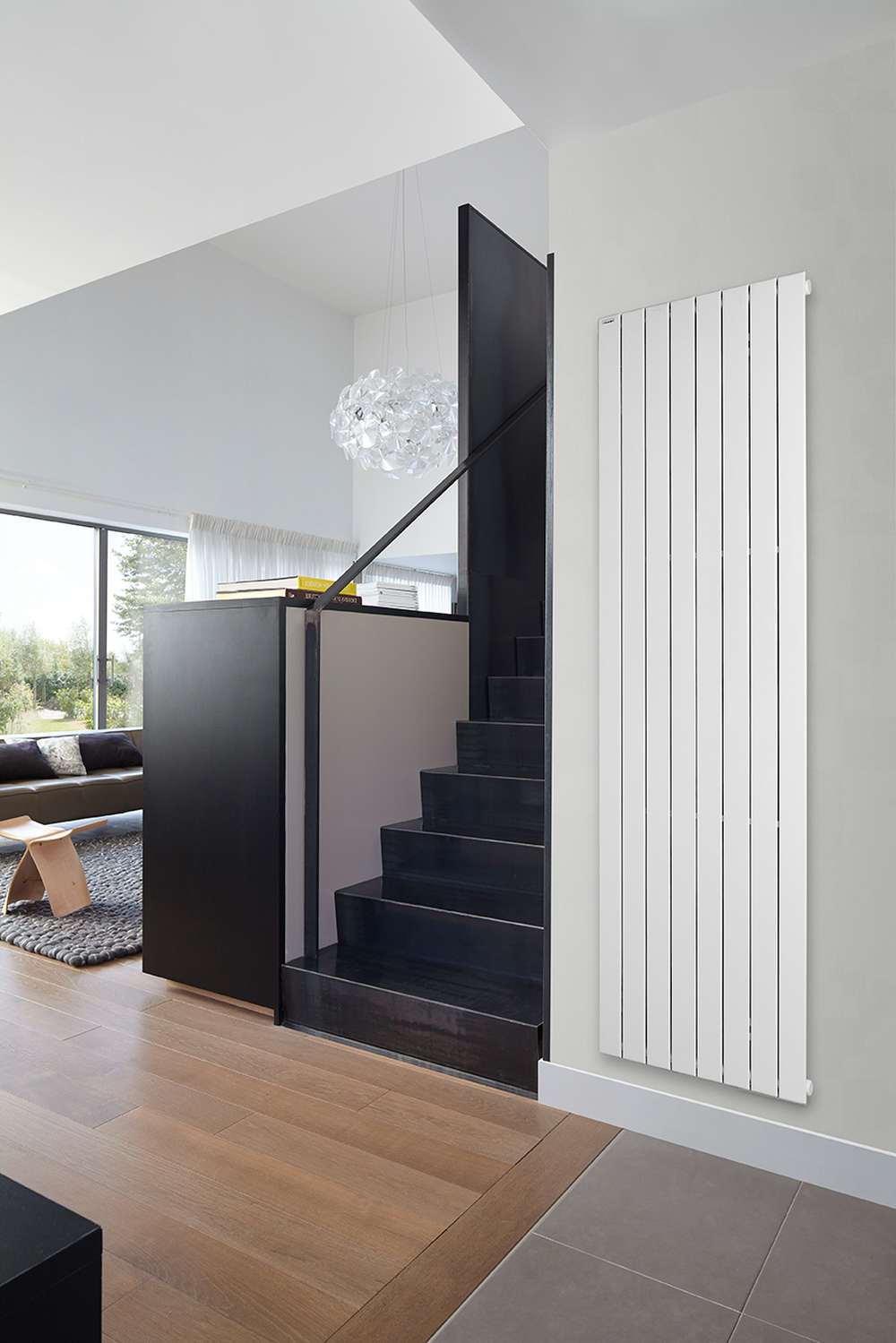 radiateur electrique vertical acova radiateur lectrique en mtal vertical fassane tmxp acova. Black Bedroom Furniture Sets. Home Design Ideas