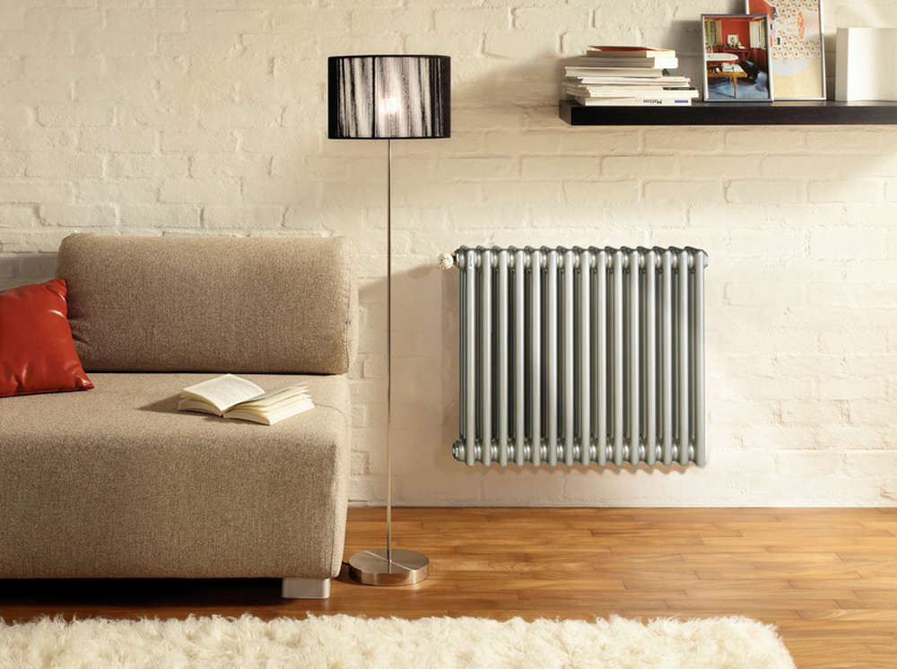 Vuelta horizontal mca acova for Radiateur decoratif chauffage central
